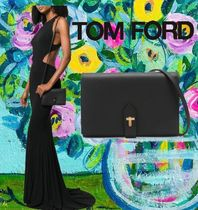 ★TOM FORD レザーポシェット