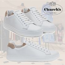 SALE**CHURCH'S**チャーチ★Boland Plus 2 Sneakers★スニーカー
