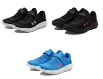 UNDER ARMOUR (アンダーアーマー) キッズスニーカー ☆UNDER ARMOUR U170-220 UA PS Surge 2 AC 国内発送 正規品!