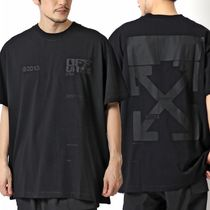 OFF-WHITE Tシャツ カットソー OMAA038S21JER008