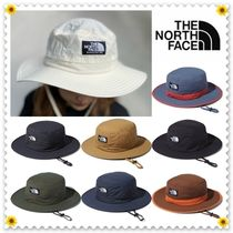 ■THE NORTH FACE■ 春夏人気の!! ホライズンハット