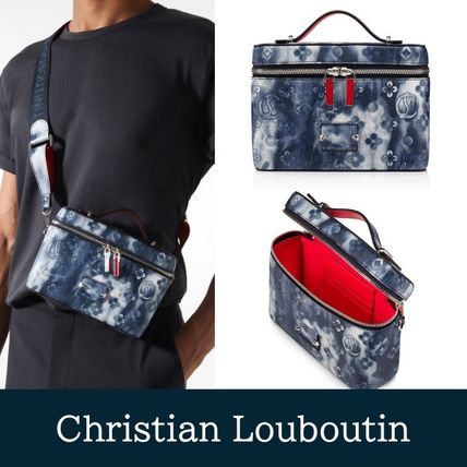 Christian Louboutin ルブタン ★ Kypipouch Small 2WAY バッグ