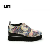 UN united nude JUKO POPスニーカー。4タイプ