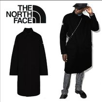 【THE NORTH FACE BLACK SERIES】Future Light ロゴ コート