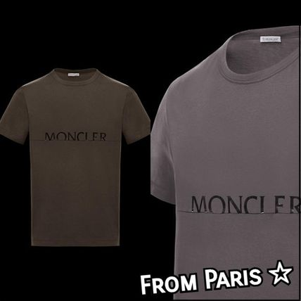 MONCLER☆モンクレール Tシャツ 直営店購入 本国フランス発