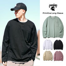 PERSTEP正規品★21SS★全5色★Primitive ポケットロンT