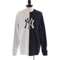 KITH NYC(キスニューヨークシティ) Tシャツ・カットソー KITH NYC::NEW YORK YANKEES TEE:S[RESALE]
