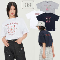 ★ROMANTIC CROWN★送料込み★韓国 大人気 STRAWBERRY BINGO TEE