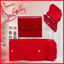 ★Christian Louboutin★エリサコンパクトウォレット Compact