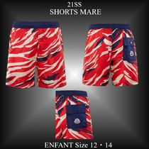 21SS★新作★MONCLER★SHORTS MARE キッズ 水着パンツ