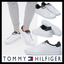 [TOMMY HILFIGER] Roger Tennis Cupx Sneakers