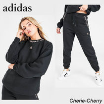 【adidas】WOMEN'S ORIGINALS BOYFRIEND スウェットセットアップ