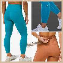 """[lululemon]♥Fast And Free High-Rise Tight 25"""""""