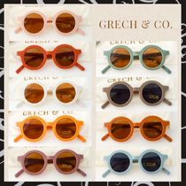 ★Grech&Co★Sustinable Kids Sunglasses サングラス/関税送料込