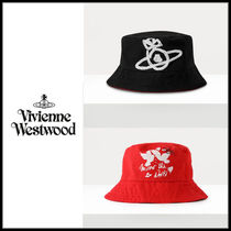 [Vivienne Westwood]  バケット ハット 10TH ANNIVERSARY/SONNET