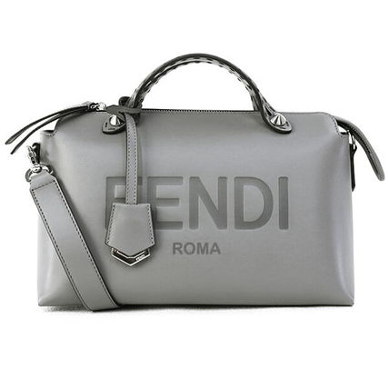 FENDI   BY THE WAY    2WAYバッグ MOON  国内発送