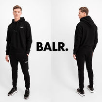 【BALR.】MINIMALISTIC STONE RELAXED FIT 上下セット