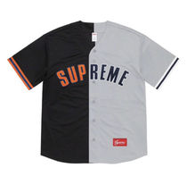 Supreme Don't Hate Baseball Jersey Shirt ベースボールシャツ