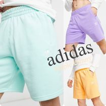 【adidas】adidas Originals essentials パンツ☆3color★