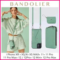 iPhone・対応機種豊富 ☆Bandolier☆ Donna Light Jade Set