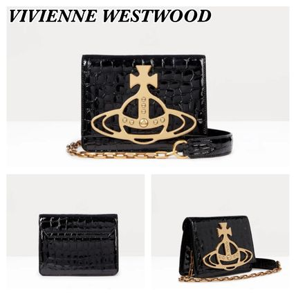 【Vivienne Westwood】ARCHIVE ORB クロスボディバッグ