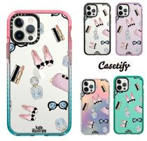 Casetify ☆ Essentially Beautiful /  iPhone インパクトケース