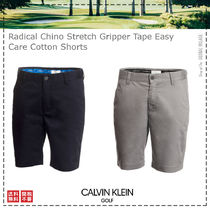 Calvin Klein Golf / 21SS / Radical Chino Easy Cotton Shorts