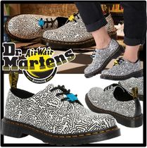 ★Dr Martens×KEITH HARING★1461 KEITH HARING 3★23-28cm★