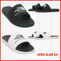THE NORTH FACE★21SS APEX SLIDE EX_NS98M21