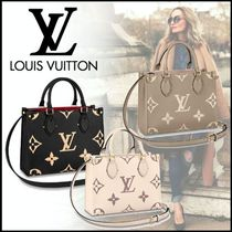 LouisVuitton ルイヴィトン ON THE GO PMオンザゴーPM直営店買付
