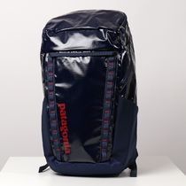 patagonia バックパック 49301 Black Hole Pack 32L ロゴ