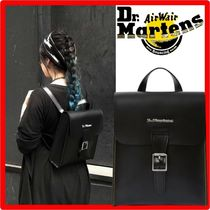 ☆Dr Martens ☆LEATHER MINI BACKPACK バックパック