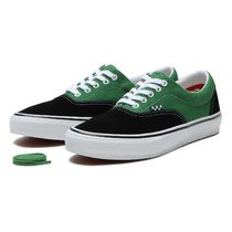 国内配送 VANS SKATE ERA JUNIPER /WHITE