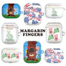★Margarin Fingers★送料込★韓国★正規品★人気 air-pods case