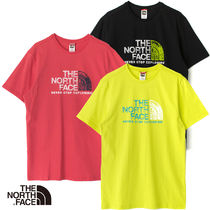【最短翌日着】THE NORTH FACE S/S RUST 2 TEE Tシャツ NF0A4M68