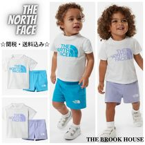 【The North Face】ザ・ノース・フェイス セットアップ キッズ