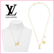 【20-21AW / 人気】Louis Vuitton リングネックレス モノグラム
