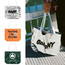 ONLY NY(オンリーニューヨーク) トートバッグ NY発【Only NY】Reusableショッピングバッグ