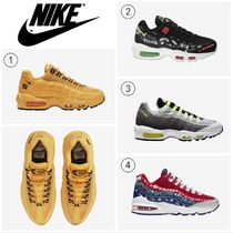 【NIKE】☆完売必須☆City Pack☆キッズ☆Nike Air Max 95