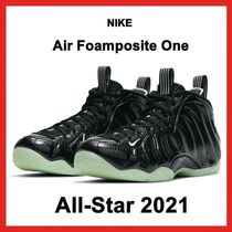 Nike Air Foamposite One All-Star 2021 (2021) SS 21