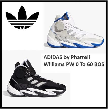 Adidas by Pharrell Williams PW 0 To 60 BOS