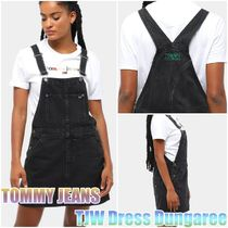 ☆*:..TOMMY JEANS..:*☆TJW Dress Dungaree