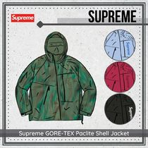 {Supreme} GORE-TEX Paclite Shell Jacket 送料関税込