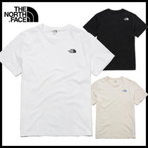 THE NORTH FACE 半袖Tシャツ TNF BASIC COTTON S/ SR/TEE MU1860