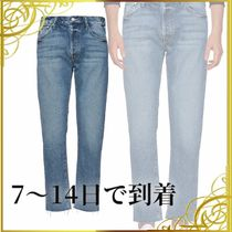 MOTHER(マザー) デニム・ジーパン SEAL◆MOTHER Denim trousers