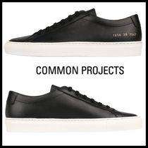 ☆COMMON PROJECTS☆ ロースニーカー 正規品