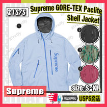 【21SS】SUPREME GORE-TEX Paclite Shell Jacket 追跡付き