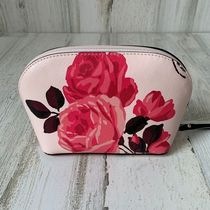 ≪国内・翌発≫ Kate Spade☆SMALL ABALENE COSMETIC CASE