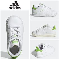 【Adidas】☆大人気☆スニーカー☆キッズ☆STAN SMITH SHOES