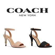 【COACH】Women's Regina Two-Piece Dress Sandals*サンダル